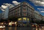 Hôtel Thessalonique - Le Palace Art Hotel