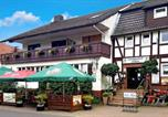 Location vacances Kirchheim - Landgasthof-Porta-1