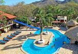 Hôtel San Juan del Sur - Surf Ranch Hotel & Resort