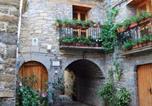 Location vacances Labuerda - Casa Encuentra, en el Pirineo al lado de Ainsa-4