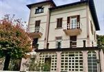 Location vacances Schignano - Atico Villa Oleandra-1