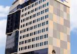 Hôtel Manāma - Elite Crystal Hotel-1