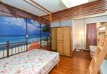 Location vacances Naha - 120 square meters private! 2 f 120 square meters private! 2 floors! It-1