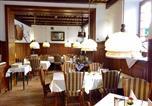 Hôtel Emmelshausen - Hotel Weingut Schützen-4