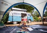 Camping Sainte-Marie-de-Ré - Huttopia Chardons Bleus - Ile de Ré-3