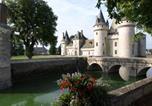 Location vacances Souvigny-en-Sologne - Homerez – Garden Apartment rue de Paris-3