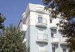 Location vacances Riccione - Apartment Residence Mare 1-1