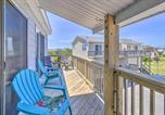 Location vacances Nags Head - Remodeled Nags Head Townhome Less Than 1 Mi to Beach!-4