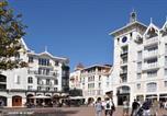 Location vacances Arcachon - Cœur de ville 100m plage-1