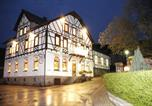 Hôtel Beverungen - Landhotel Lönskrug-2