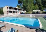 Hôtel Lake George - Pinebrook Motel-3