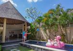 Villages vacances Denpasar - The Bidadari Villas & Spa-3