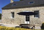 Location vacances Plouray - Gite de kermoel, ile aux moines-1