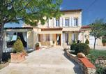Location vacances Draguignan - Holiday home Draguignan with a Fireplace 379-1