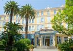 Hôtel La Turbie - Club découverte Vacanciel Menton