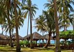 Villages vacances Bintan Utara - Serumpun Padi Emas Resort-1