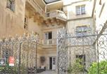Hôtel 4 étoiles Jeuxey - Hotel D'haussonville-1