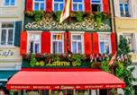 Hôtel Baden-Baden - Hotel Alte Laterne