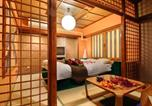 Hôtel Osaka - Namba Alpha (Adult Only)-1