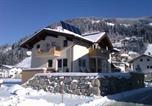 Location vacances Ramsau im Zillertal - Apart Pecar-1