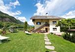 Location vacances  Province autonome de Bolzano - Haus Stolz-1