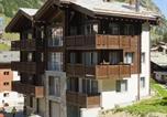 Location vacances Zermatt - Haus Colosseo-3