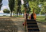 Location vacances Balatonszárszó - Sziszi nyaralóház-2