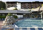 Hôtel Schluchsee - Hotel Vier Jahreszeiten am Schluchsee-4