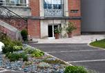 Hôtel Saint-Léger-sous-Brienne - Maison M Troyes-2