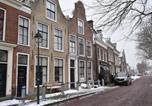Location vacances Terschelling - De Robijn-1