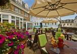 Hôtel Rousse - Best Western Moores Hotel-4