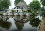 Location vacances Heerenveen - De Mariahoeve-1
