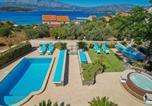 Location vacances Lumbarda - Villa Veritas-4