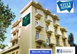 Hôtel Émilie-Romagne - Oxford Hotel-4