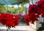 Location vacances Podbablje - Villa Ognjistar surrounded by nature and peace-4