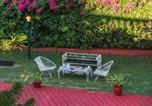 Location vacances Panchgani - Saffronstays Dulwich Cottage-4
