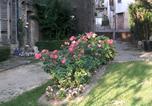 Hôtel Marmagne - Le Logis de Flavigny-3