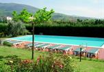 Location vacances  Province de Pistoia - Traditional Farmhouse near Pistoia with Garden-3