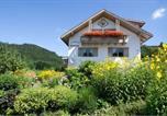 Location vacances Bodenmais - Ferienwohnung Am Blumengarten-2
