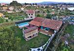 Location vacances  Pontevedra - Casa-Lourido Combarro-1