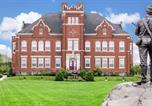 Hôtel Gettysburg - The Federal Pointe Inn Gettysburg, Ascend Hotel Collection