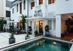 Hôtel Peliyagoda - Island Hostels Colombo