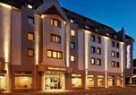 Hôtel 4 étoiles Kaysersberg - Mercure Colmar Centre Unterlinden-3