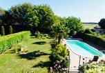 Location vacances Cazals-des-Baylès - Labyrinth-1