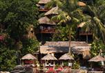 Hôtel Sihanoukville - Cloud 9-3