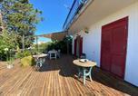 Location vacances Porto Empedocle - Holiday Home Terra Di Mare-2