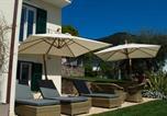 Hôtel Lerici - Albergo Blueline-4