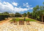 Location vacances Terrasini - Villa Residence dei Limoni-3