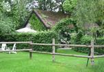 Location vacances Oud-Gastel - De Valkenrode-4