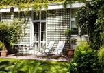 Hôtel 5 étoiles Chessy - Relais Christine-4